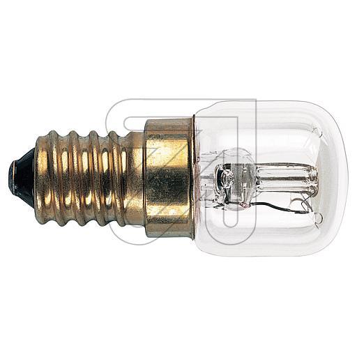 osram backofenlampe e14 15w klar backofenlampen. Black Bedroom Furniture Sets. Home Design Ideas