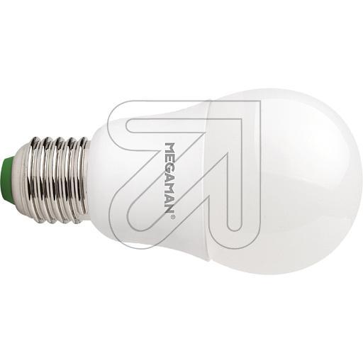 Megaman LED-Lampe Classic NIEDERVOLT für 12V E27, Sockel E27