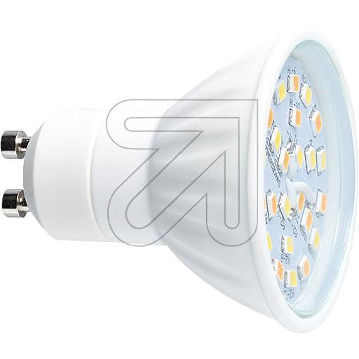 GreenLED LED-Lampe GU10-CCT, Sockel GU10