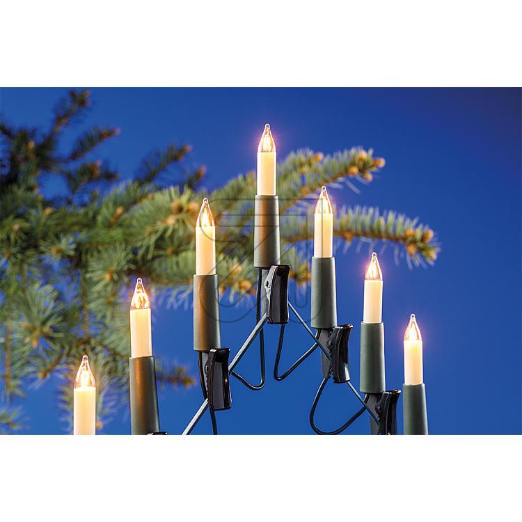 egb schwibbogenlichterkette 10 flg klassische lichterketten. Black Bedroom Furniture Sets. Home Design Ideas